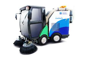 Sanitation Equipment