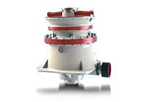 RC Series Cone Crusher